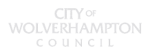 City of Wolverhampton Council Main site logo
